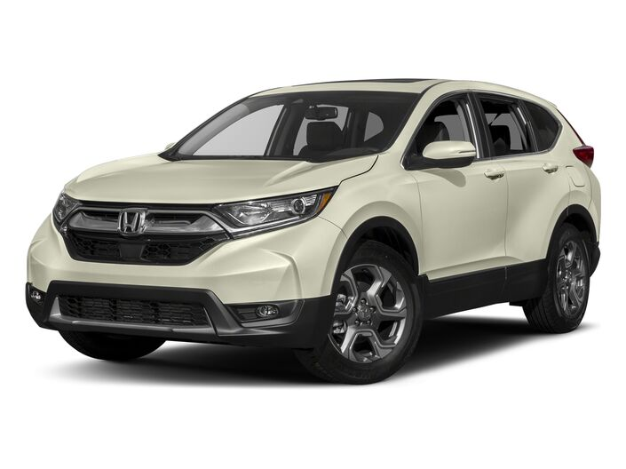 2017 Honda CR-V EX-L San Juan PR
