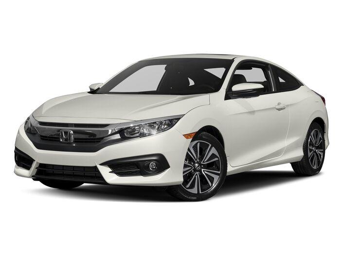 2017 Honda Civic Coupe EX-T Ponce PR