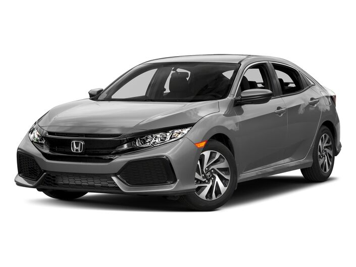 2017 Honda Civic EX Salinas CA