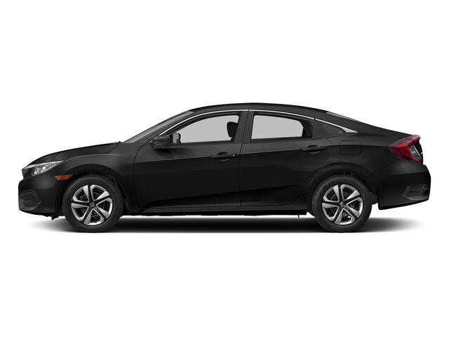 2017 Honda Civic LX Richmond KY