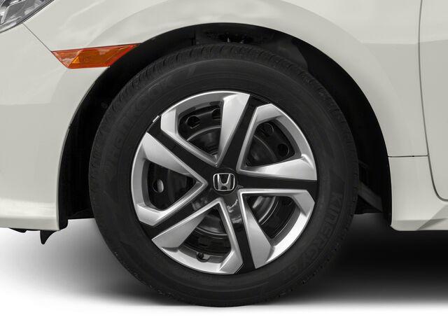 2017 Honda Civic Sedan LX Grand Junction CO
