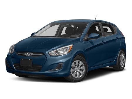 2017_Hyundai_Accent_SE_ Salisbury MD