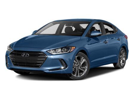 2017_Hyundai_Elantra_Limited_ Salisbury MD