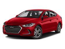 2017_Hyundai_Elantra_SE 2.0L Auto_ El Paso TX