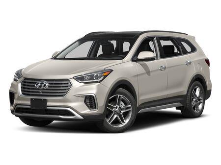 2017_Hyundai_Santa Fe_Limited Ultimate **ONE OWNER**CERTIFIED**_ Salisbury MD