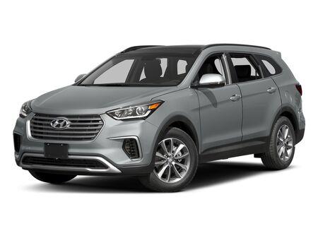 2017_Hyundai_Santa Fe_SE **MUST SEE**_ Salisbury MD