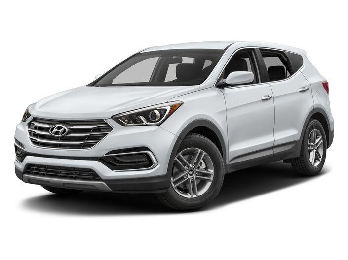 2017 Hyundai Santa Fe Sport  Calgary AB