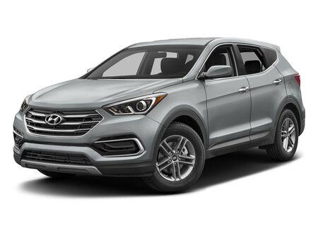 2017_Hyundai_Santa Fe Sport_2.4 Base **ONE OWNER**_ Salisbury MD
