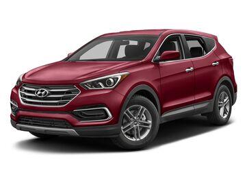 2017_Hyundai_Santa Fe Sport_2.4 Base_ Richmond KY