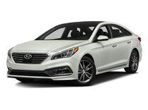 2017 Hyundai Sonata Limited 2.0T **ONE OWNER**
