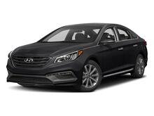 2017_Hyundai_Sonata_Limited_ Kansas City KS