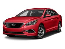 2017_Hyundai_Sonata_SE_ Memphis TN