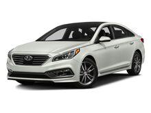 2017_Hyundai_Sonata_Sport 2.0T_ Campbellsville KY