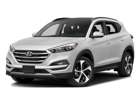 2017_Hyundai_Tucson_Limited **ONE OWNER**_ Salisbury MD