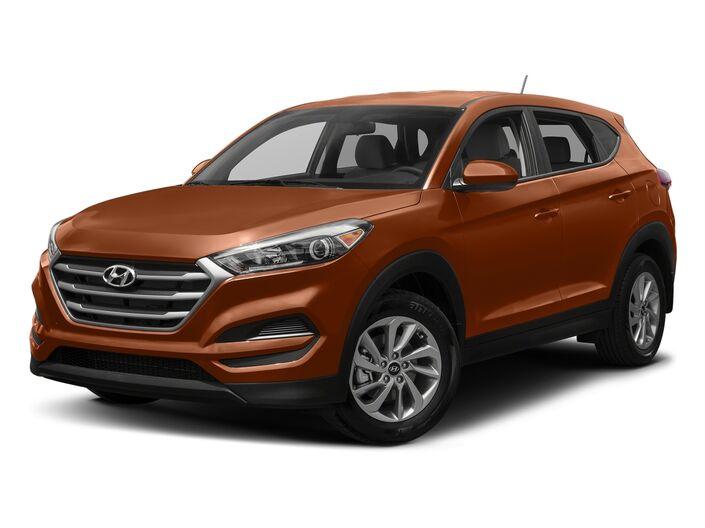 2017 Hyundai Tucson SE Ponce PR