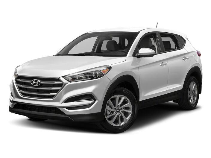 2017 Hyundai Tucson SE San Juan PR