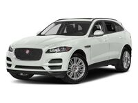 Jaguar F-PACE 20d Premium 2017