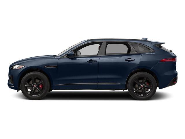 2017 Jaguar F-PACE S San Antonio TX