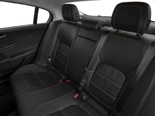 2017 Jaguar XE 35t Premium San Antonio TX