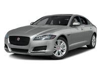 2017 Jaguar XF 20d Premium RWD