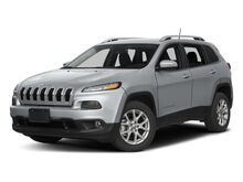 2017_Jeep_Cherokee_Latitude_ York PA