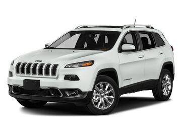 2017_Jeep_Cherokee_Limited_ Richmond KY