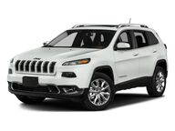2017 Jeep Cherokee Sport Rome GA