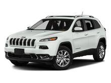 2017_Jeep_Cherokee_TRAILHAWK 4X4 *LTD AVAIL*_ Yakima WA