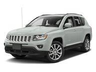 2017 Jeep Compass Latitude Memphis TN