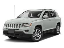 2017_Jeep_Compass_Sport_ Mount Hope WV