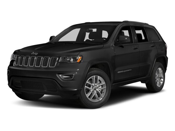 2017 Jeep Grand Cherokee Altitude San Juan PR