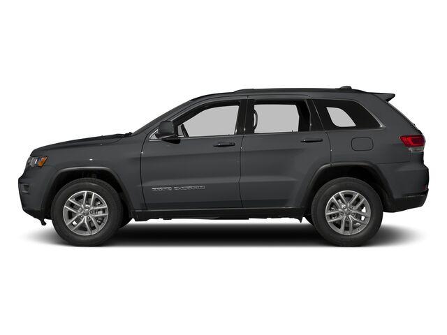 2017 Jeep Grand Cherokee Laredo 4WD 4DR Listowel ON