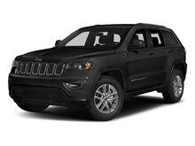 2017_Jeep_Grand Cherokee_Laredo_ San Antonio TX