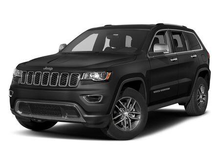 2017_Jeep_Grand Cherokee_Limited_ Salisbury MD
