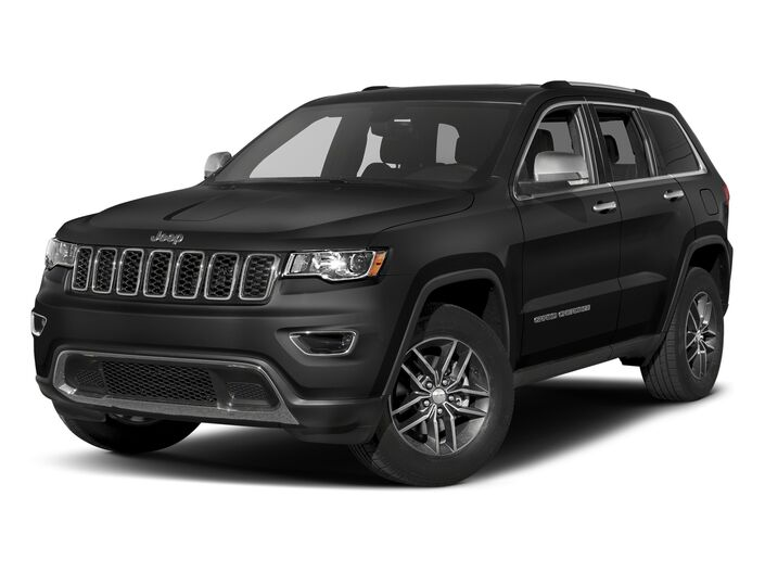 2017 Jeep Grand Cherokee SUV Brookfield WI