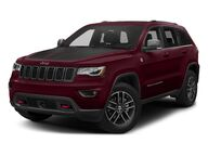 2017 Jeep Grand Cherokee Trailhawk Grand Junction CO