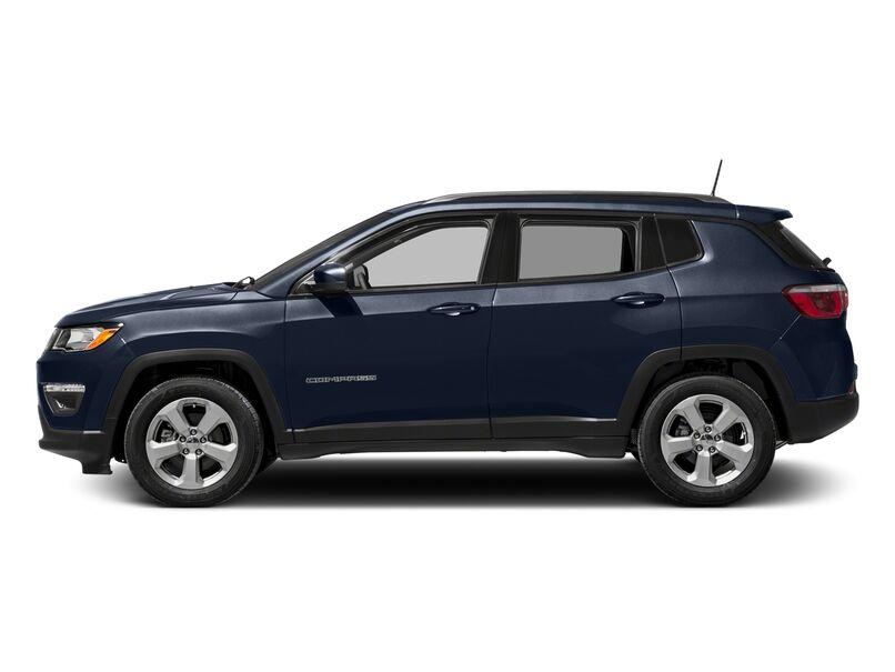 2017 Jeep New Compass Latitude Salisbury MD