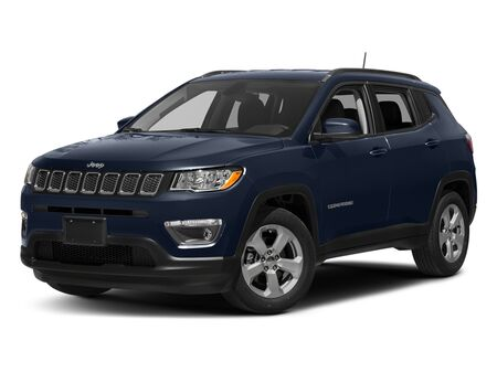 2017_Jeep_New Compass_Latitude_ Salisbury MD