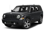 2017 Jeep Patriot Latitude Memphis TN
