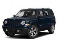 2017 Jeep Patriot Sport Memphis TN