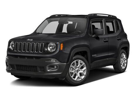 2017 Jeep Renegade Latitude York PA