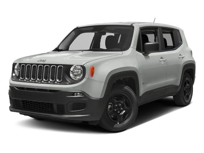 2017 Jeep Renegade Sport Caguas PR