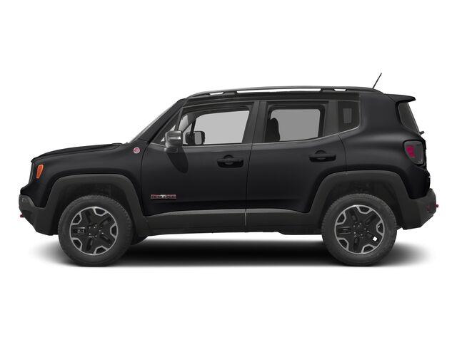 2017 Jeep Renegade Trailhawk  4WD Listowel ON