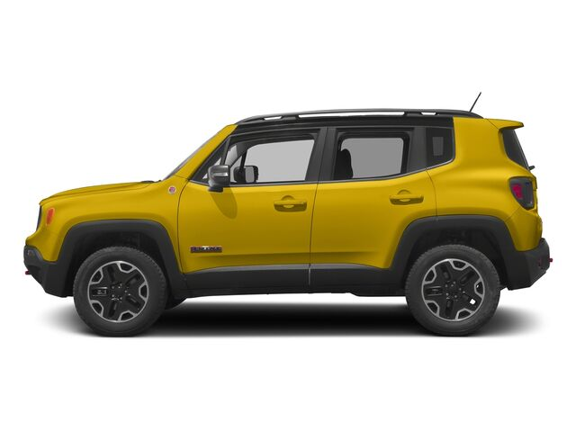 2017 Jeep Renegade Trailhawk Mount Hope WV