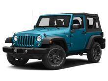 2017_Jeep_Wrangler_Sport_ Mount Hope WV