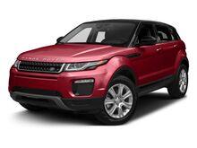 2017_Land Rover_Range Rover Evoque_HSE Dynamic_ San Antonio TX