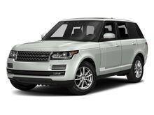 2017_Land Rover_Range Rover_HSE_ San Antonio TX