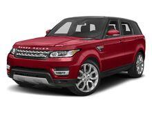 2017_Land Rover_Range Rover Sport_3.0L V6 Supercharged HSE_ Mission KS