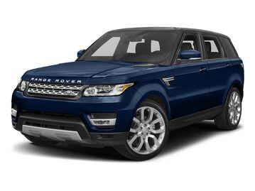 2017_Land Rover_Range Rover Sport_5.0L V8 Supercharged_ Santa Rosa CA