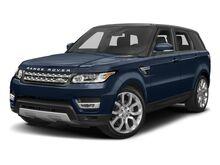 2017_Land Rover_Range Rover Sport_5.0L V8 Supercharged_ San Jose CA